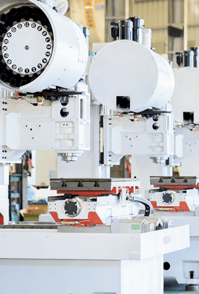 Mesin CNC milling