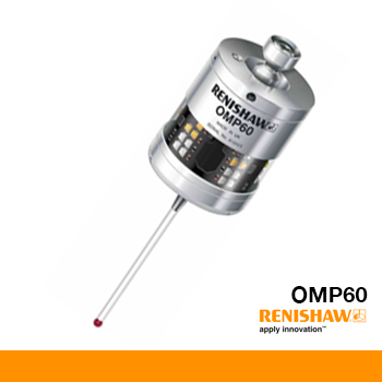 Renishaw OMP 60 Indonesia