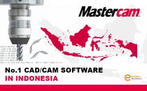 Mastercam Indonesia